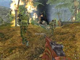 Free Download Games Vietcong For PC Full Version Gratis Unduh ZGASPC