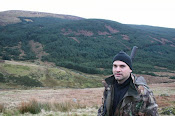Hunting grounds in Wicklow