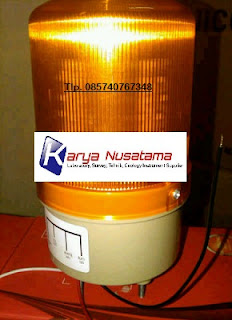 Jual Warning Light Multivoltage LED Termurah di Depok