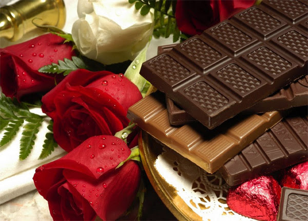 Happy Chocolate Day Wallpapers 2014 Free Download