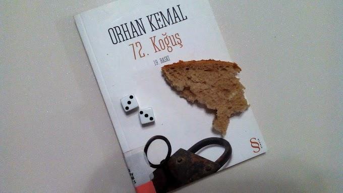 72. Koğuş (Orhan Kemal) kitap incelemesi