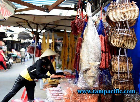 Tổng hợp địa chỉ và giờ mở cửa phục vụ các quán ăn ngon ở Campuchia