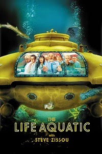 Watch The Life Aquatic with Steve Zissou Online Free in HD
