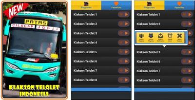 Download 5 Aplikasi OM Telolet OM yang bikin geger Dunia