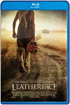 Leatherface (2017) HD 720p Latino Dual