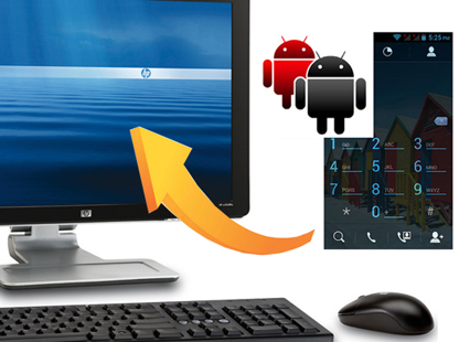 Experience Android Jelly Bean on your PC