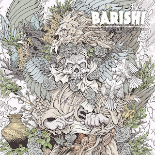 Barishi - Blood from the Lions Mouth (2016) - Album Download, Itunes Cover, Official Cover, Album CD Cover Art, Tracklist