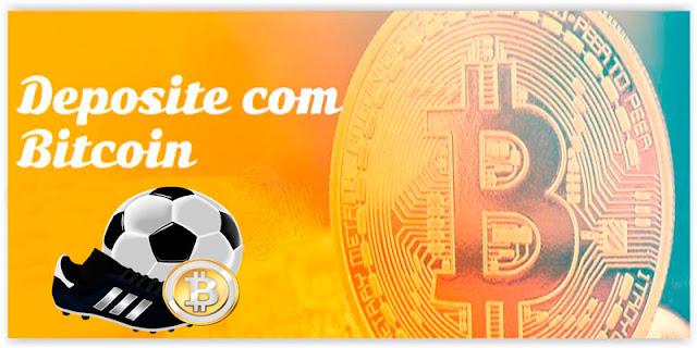 TOP 5 Sites de Apostas que Aceitam Bitcoin (Confiáveis) - Renda Diária 2cefe90512b30