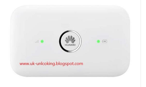 Jailbreak Unlock your E5573 4G LTE Plus+, Orange, EE, 3, Chine