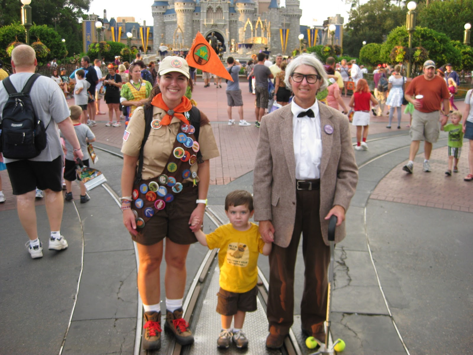 Halloween Costume Ideas For Disney Not So Scary Halloween Party