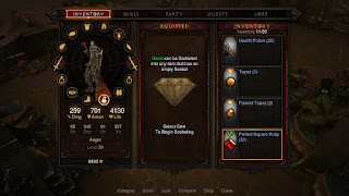 Diablo 3 Announced for the PlayStation 3 and PlayStation 4