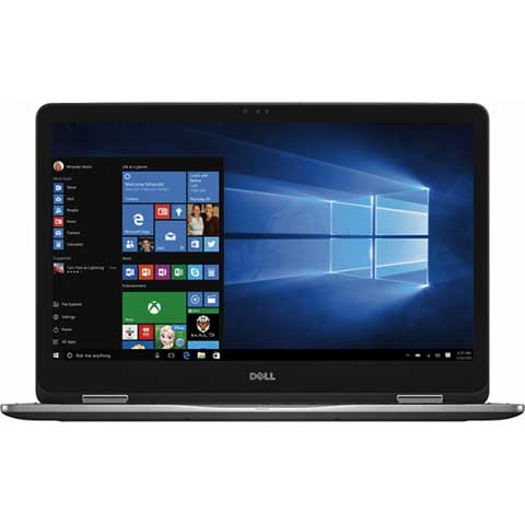 Dell Inspiron I7779-1684GRY Drivers