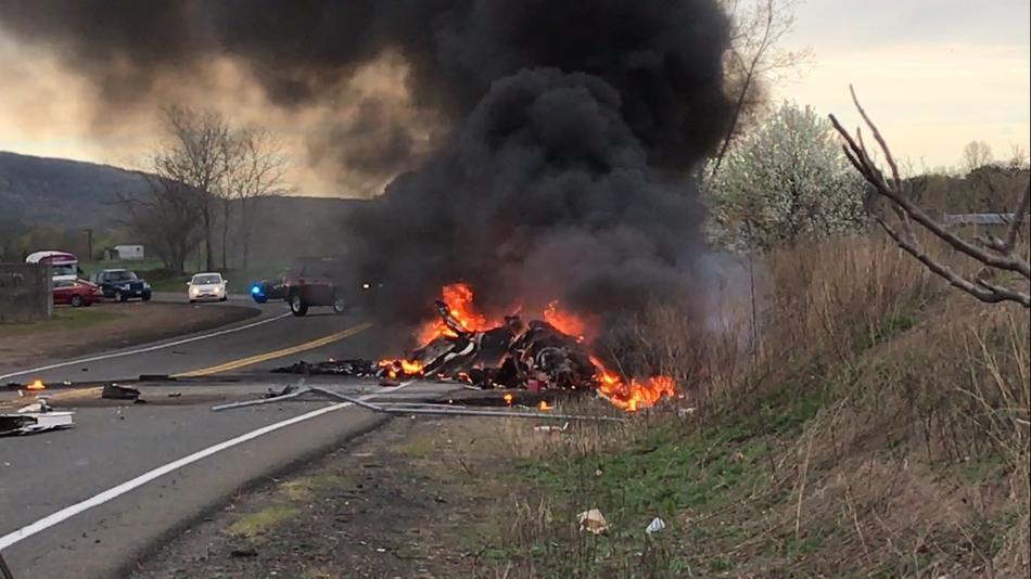 Kathryn S Report Cirrus Sr22 N94lp Fatal Accident