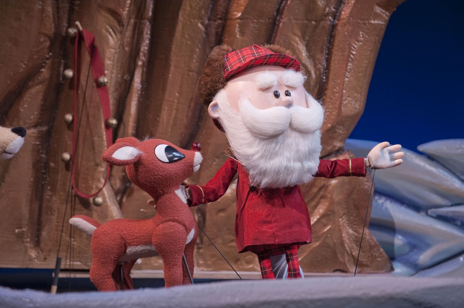 real rudolph the red n...