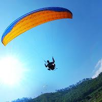 paralayang batu malang - Tempat Wisata Study Tour Malang Batu