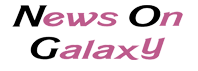 News On Galaxy | International News