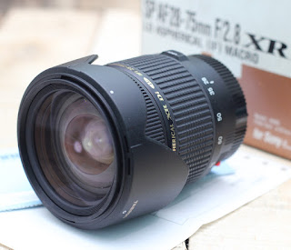 Tamron 28-75mm f2.8 for Sony A