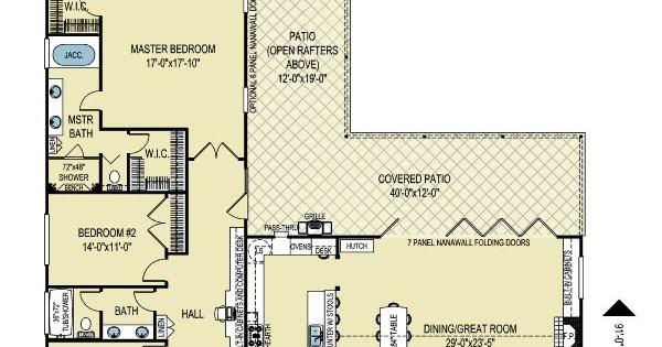 L Shaped Ranch House Plans House Plans Ideas 2018