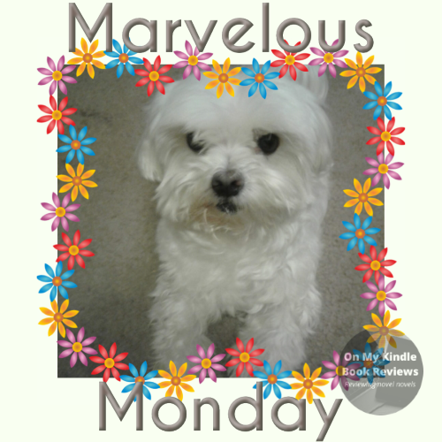 Marvelous Monday with Lexi, a TBR post narrated by #LexiTheMaltese1!
