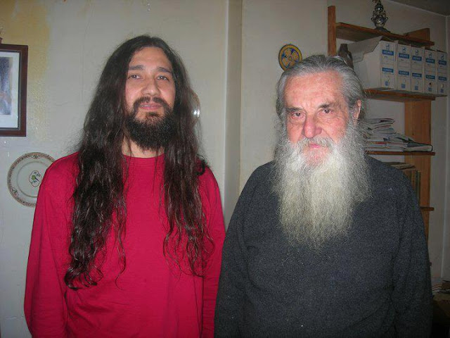 ÁNGEL PADILLA y JESÚS LIZANO
