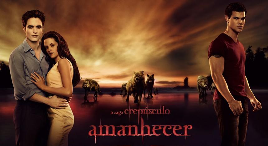 AMANHECER RMVB BAIXAR PARTE CREPUSCULO FILME O EM 2