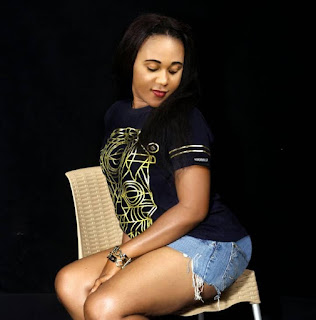 Married or single, dressing sexy will remain my style – Actress Vivian Maduwuba 2