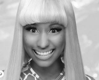Nicki Minaj is Not Missing But See the Secret