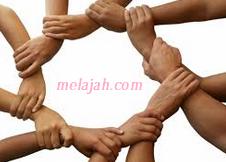 interaksi dalam hubungan antar individu
