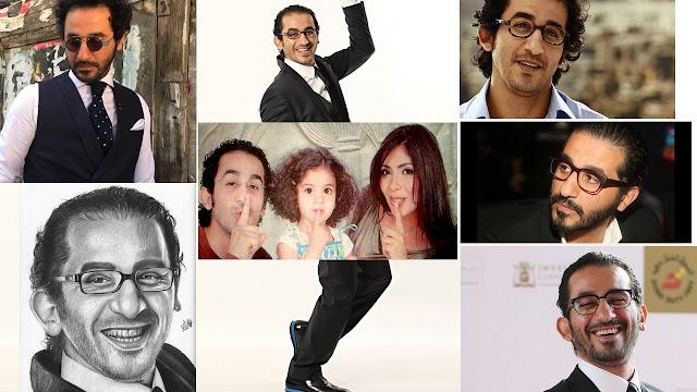 البوم صور البرنس احمد حلمي - سوشيال ميديا بالعربي