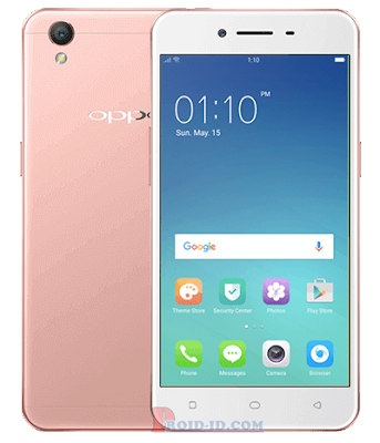 Tutorial Cara Flashing Oppo Neo 9 (A37) Bootloop Sukses 100%