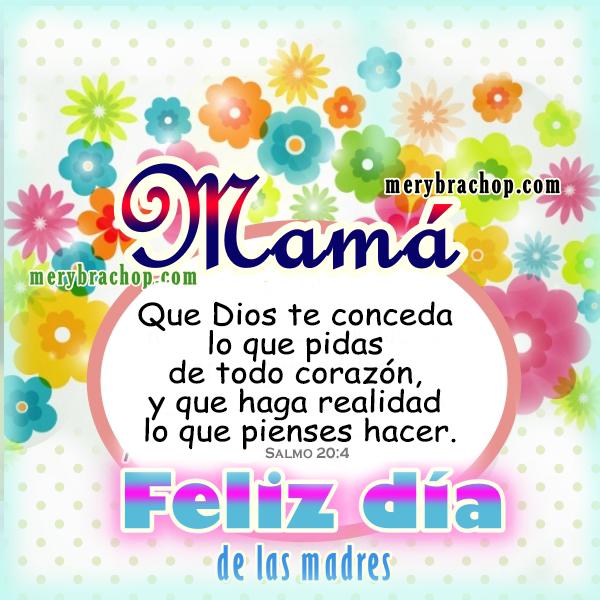 imagen con texto biblico, versículo de la biblia para madre en feliz dia de las madres imagen bonita con flores mama