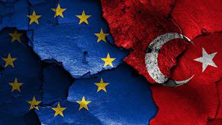 Τα όρια της Ευρωπαϊκής Ένωσης