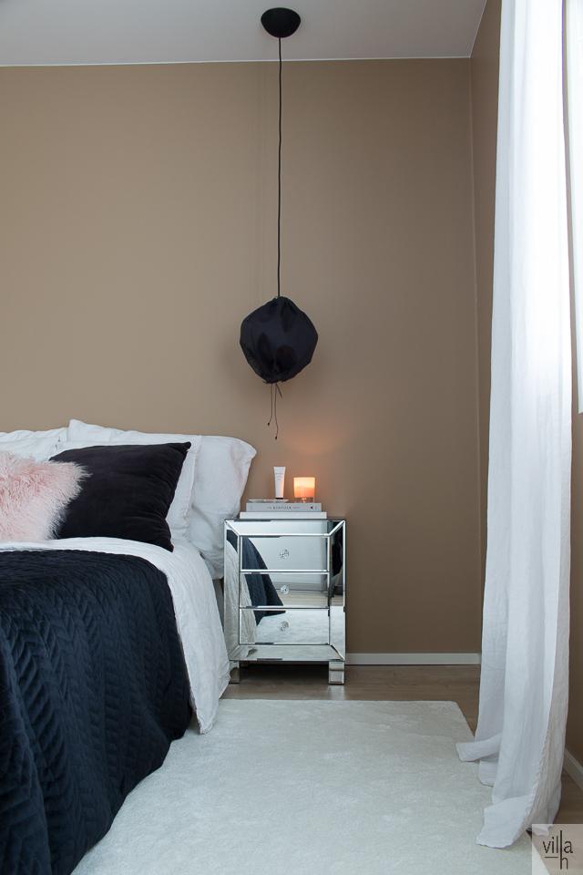 vm carpet hattara-matto, makuuhuone, interior, svanefors