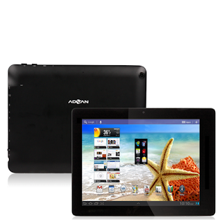 Harga Tablet Advan Vandroid Juni 2015