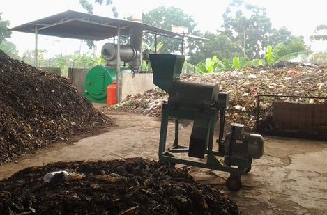 Cara Membuat Biogas Sederhana Dari Sampah Organik Sebagai Sumber Energi Alternatif