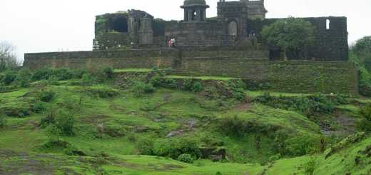Raigad was the capital of the Marathas under Chhatrapati Shivaji Maharaj. Britishers named it 'Gibralter of the East' as the well-fortified structure atop a hill that had repeatedly defied attackers. Shivaji built the fort in the 14th century. Chit Darwaja, also known as Jit Darwaja is at the foothills near village Pachad.  Khoob Ladha Buruj is a strategically located tower, from where any attacker from both the side could be defended. Maha Darwaja is at a distance of nearly a mile ahead after a difficult climb. This 350 years-old main entrance to the fort stands so majestically. Mena Darwaja is a special entrance for the royal ladies and the queens.  Rani Vasa or Queens' Chambers is to the left of Mena Darwaja. The royal ladies were using these six rooms. In front of the Rani Vasa is the Palkhi Darwaja, special entrance for the convoy of Shivaji Maharaj. There is a row of three dark chambers to the right of Palkhi Darwaja. There is the palace of Shivaji Maharaj to the right of the granaries.  Mahabaleshwar, Harihareshwar, Ganpatipule, Shivthar Ghal, Gandhar Pale, Torana: Nijampur – Fort Mangad – Raigad Trek, Birwadi – Raigad Trek are the other attractions.