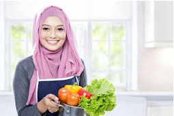 The Month Of Ramadan Is Still Long, This Healthy Menu For The Inspiration Of Mother - Waras Info
