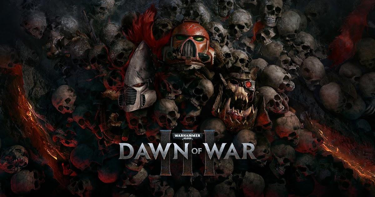 Warhammer 40,000: Dawn Of War III Download Free