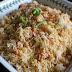 Nasi Goreng Ikan Bilis Yang Sedap Dan Mempunyai Kegunaan Seimbang