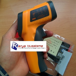 Jual Victor VC303B Handheld Infrared Thermometer Laser di Bandung