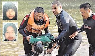 saat evakuasi korban