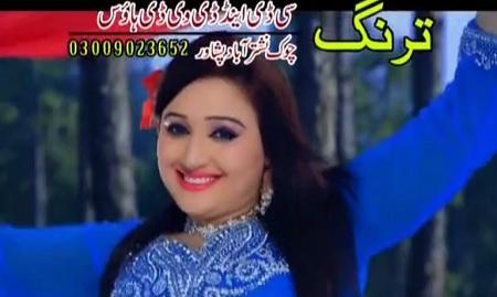 New Pashto Songs 2016 Romal Da Yaarane Pa Lass from Mohabbat Kar Da Lewano De
