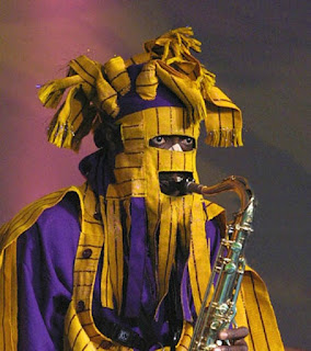 Could This Be The Real Face Of Lagbaja? (See Photo)