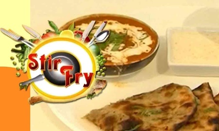 Stir Fry 31-12-2017 | Food Show | Peppers TV