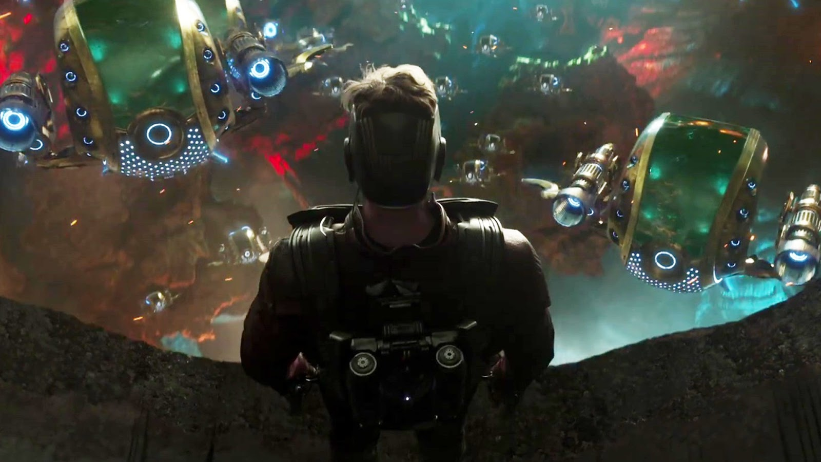Guardians Of The Galaxy Vol 2 Wallpaper: BurtonReviews Guardians Of The Galaxy Vol. 2: Play It Again DJ