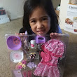 Click N' Play Baking Set And Accessories For Dolls Review
