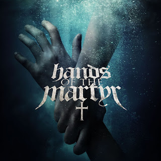 Hands Of The Martyr - Hands Of The Martyr (2016) - Album Download, Itunes Cover, Official Cover, Album CD Cover Art, Tracklist