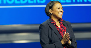Rosalind G. Brewer, former CEO of Sam's Club