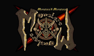 Monsters X Monsters v 1.0.0 MOD Apk - cover