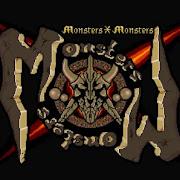 Monsters X Monsters v 1.0.0 MOD Apk Terbaru (Unlimited Money)